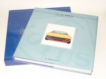 Lotus Esprit The Official Story (Walton 2006 in LIMITED EDITION slip case)